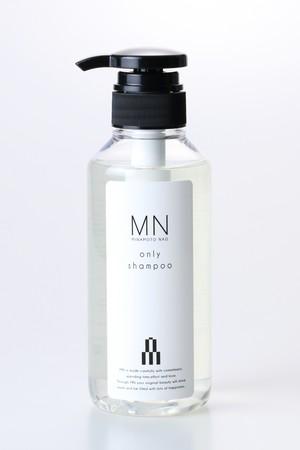 【定期購入】MNオンリーシャンプー 300ml
